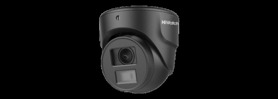 Новинка!!! Компактная камера HiWatch!
